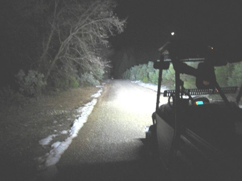 Eclipse led 42 light bar test vs rigid industries 40 kawasaki click image for larger version name back shotg views 5052 size aloadofball Image collections