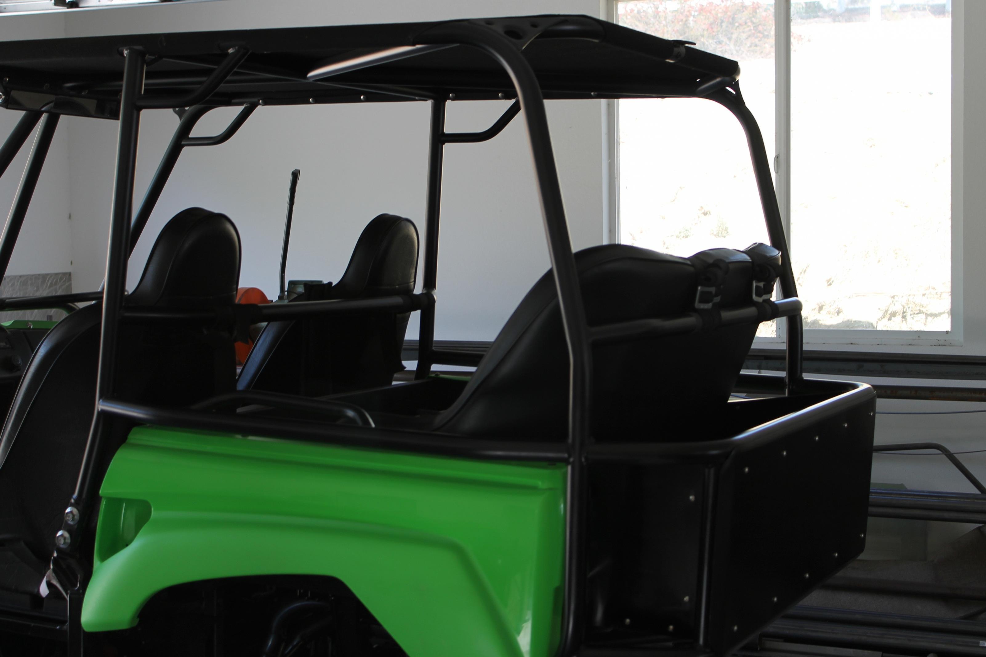4 Seat Cage Seats Doors Kawasaki Teryx Forums Kawasaki